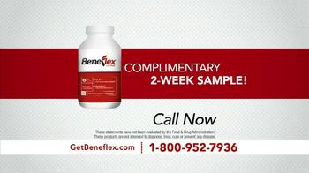 Beneflex TV Spot, 'Joint Discomfort' - Thumbnail 5