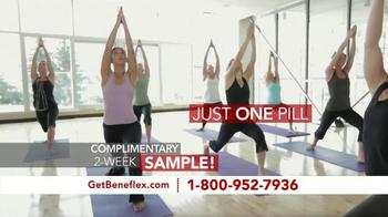 Beneflex TV Spot, 'Joint Discomfort' - Thumbnail 8