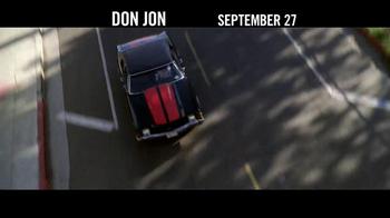 Don Jon - Alternate Trailer 7