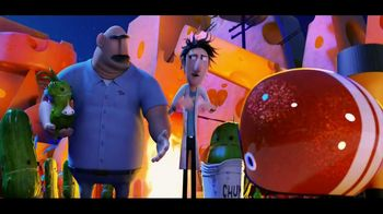Cloudy with a Chance of Meatballs 2 - Alternate Trailer 20