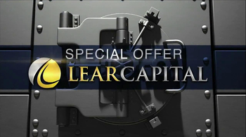 Lear Capital Silver Polar Bear TV Spot, 'Market Fears' - Thumbnail 3