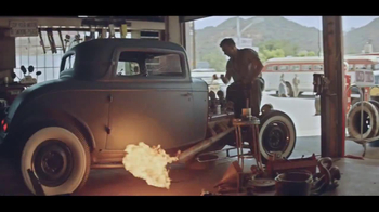 Valvoline TV Spot, 'Under the Hood' - Thumbnail 5