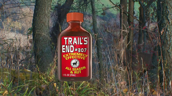 Wildlife Research Center Trail's End TV Spot, '#307' - Thumbnail 1