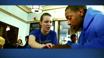 University of Tulsa TV Spot, 'Top 50 Private University' - Thumbnail 2