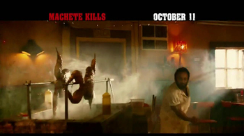 Machete Kills - Alternate Trailer 9