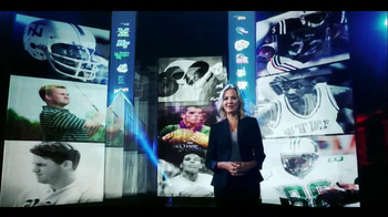 C-USA TV Spot, 'The Greats' Featuring Michelle Beadle - Thumbnail 10