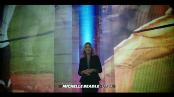 C-USA TV Spot, 'The Greats' Featuring Michelle Beadle - Thumbnail 2