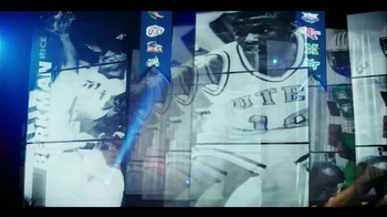 C-USA TV Spot, 'The Greats' Featuring Michelle Beadle - 25 commercial airings
