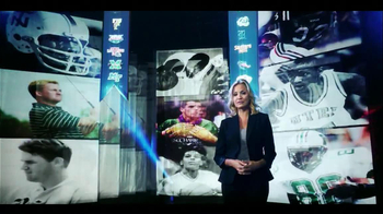 C-USA TV Spot, 'The Greats' Featuring Michelle Beadle - Thumbnail 9