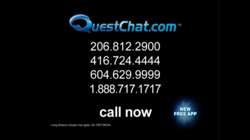 Quest Chat TV Spot, 'Time to Have Some Fun' - Thumbnail 10