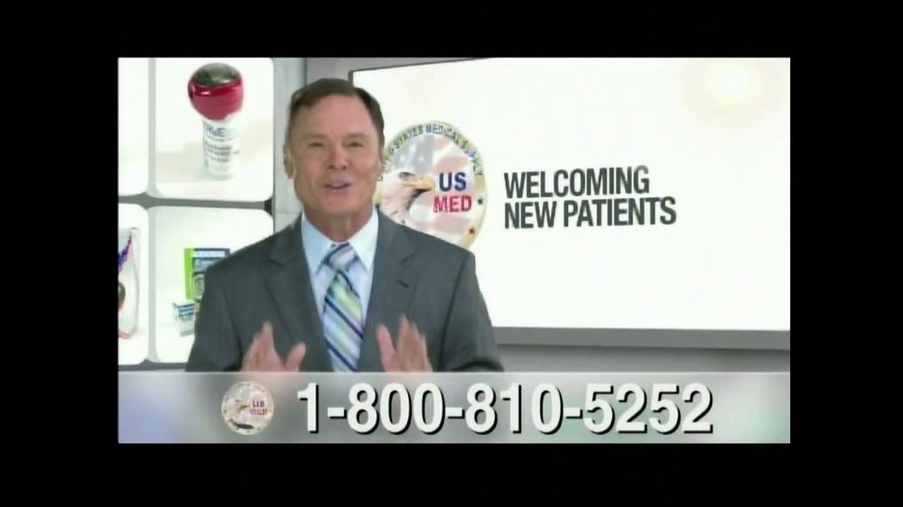 United States Medical Supply TV Commercial, 'Glucose Meters' - Video