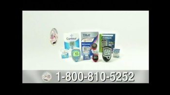 United States Medical Supply TV Spot, 'Glucose Meters' - Thumbnail 10