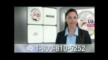 United States Medical Supply TV Spot, 'Glucose Meters' - Thumbnail 2