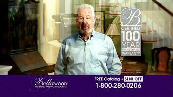Bellawood Flooring TV Spot Featuring Bob Vila