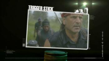 Primos Trigger Stick Gen 2 TV Spot Featuring Jim Shockey - Thumbnail 2