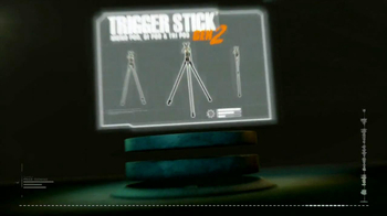 Primos Trigger Stick Gen 2 TV Spot Featuring Jim Shockey - Thumbnail 4