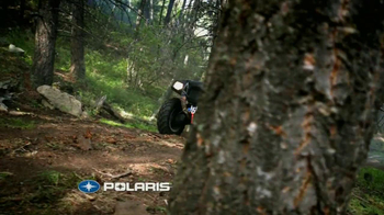 Polaris TV Spot, 'Legendary ATVs' - Thumbnail 1