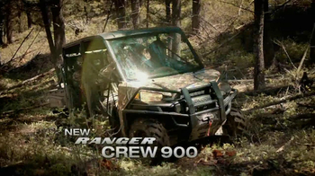 Polaris TV Spot, 'Legendary ATVs' - Thumbnail 10