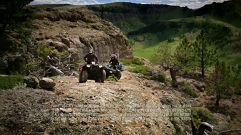 Polaris TV Spot, 'Legendary ATVs' - Thumbnail 3