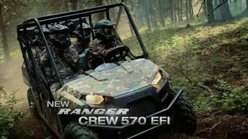 Polaris TV Spot, 'Legendary ATVs' - Thumbnail 5
