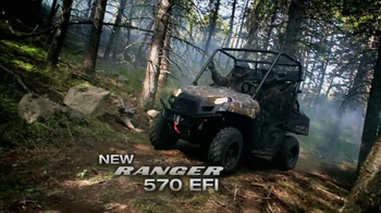 Polaris TV Spot, 'Legendary ATVs' - Thumbnail 6