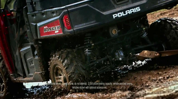 Polaris TV Spot, 'Legendary ATVs' - Thumbnail 7