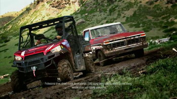 Polaris TV Spot, 'Legendary ATVs' - Thumbnail 8