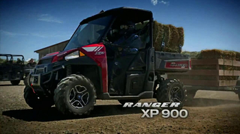 Polaris TV Spot, 'Legendary ATVs' - Thumbnail 9