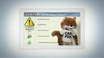 Carfax TV Spot, '3D Glasses' - Thumbnail 10