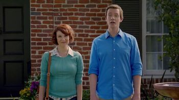 1-800 Contacts TV Spot, 'Torn Lens Replacement' - 2738 commercial airings