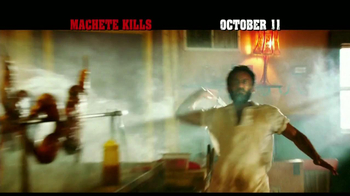 Machete Kills - Alternate Trailer 20