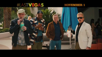 Last Vegas - Alternate Trailer 3