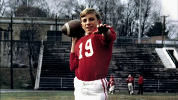 NFL TV Spot, 'My Football Story' Feat. Joe Montana - 6 commercial airings
