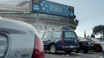 Allstate TV Spot, 'Grill' - Thumbnail 1