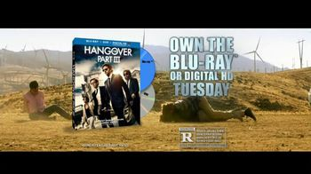 The Hangover Part III Blu-ray and DVD TV Spot - Thumbnail 8