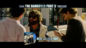 The Hangover Part III Blu-ray and DVD TV Spot - Thumbnail 2