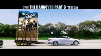 The Hangover Part III Blu-ray and DVD TV Spot - Thumbnail 4