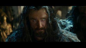 The Hobbit: The Desolation of Smaug - Alternate Trailer 1