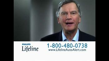 Philips Lifeline TV Spot - Thumbnail 9