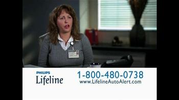 Philips Lifeline TV Spot - Thumbnail 7