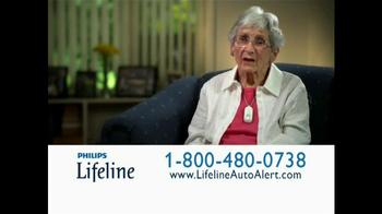 Philips Lifeline TV Spot - Thumbnail 8