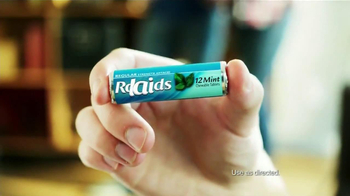 Rolaids TV Spot, 'How do You Spell Relief?' - Thumbnail 3