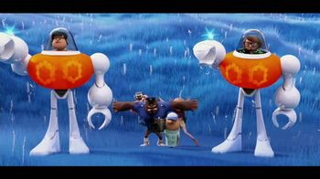 Cloudy with a Chance of Meatballs 2 - Alternate Trailer 22