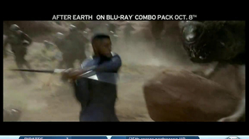 After Earth Blu-ray and DVD TV Spot - Thumbnail 3