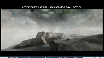 After Earth Blu-ray and DVD TV Spot - Thumbnail 5