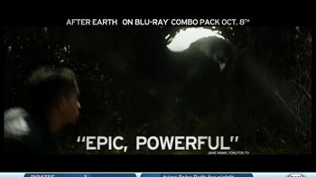 After Earth Blu-ray and DVD TV Spot - Thumbnail 6