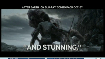 After Earth Blu-ray and DVD TV Spot - Thumbnail 7
