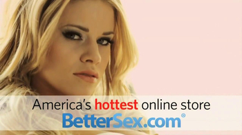 BetterSex.com TV Spot, 'Free Gift' - Thumbnail 3