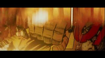 Thor: The Dark World - Alternate Trailer 2
