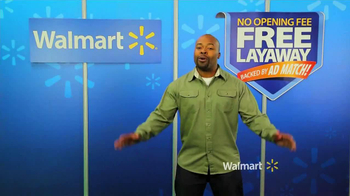Walmart Layaway TV Spot, 'Windows PC' - Thumbnail 1